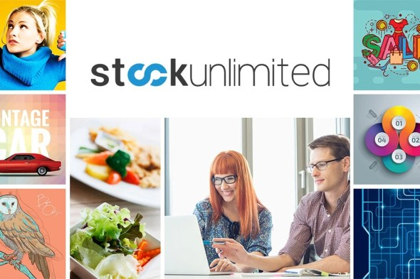 Buying StockUnlimited   Exclusive Offer from AppSumo lifetime deal