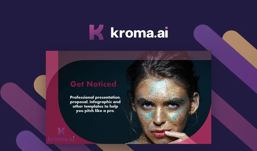 kroma.ai présentations