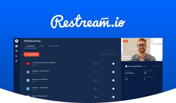 Buying Restream | Exclusive Offer from AppSumo lifetime deal
