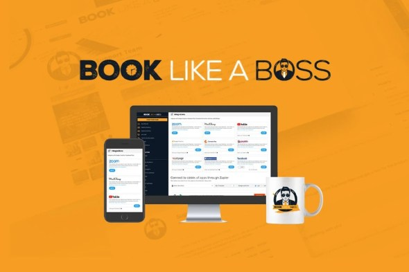 Buying Book Like a Boss | Exclusive Offer from AppSumo lifetime deal
