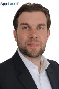 Steven Smith - Appsure IT - IT Solutions