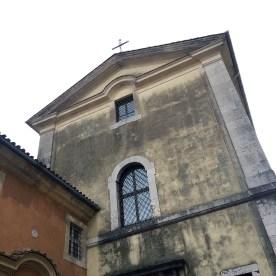 Chiesa di Santa Maria dei Franconi