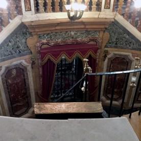 Cripta della Basilica di Santa Maria Salome