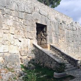 Porta Civita (o Porta Maggiore)