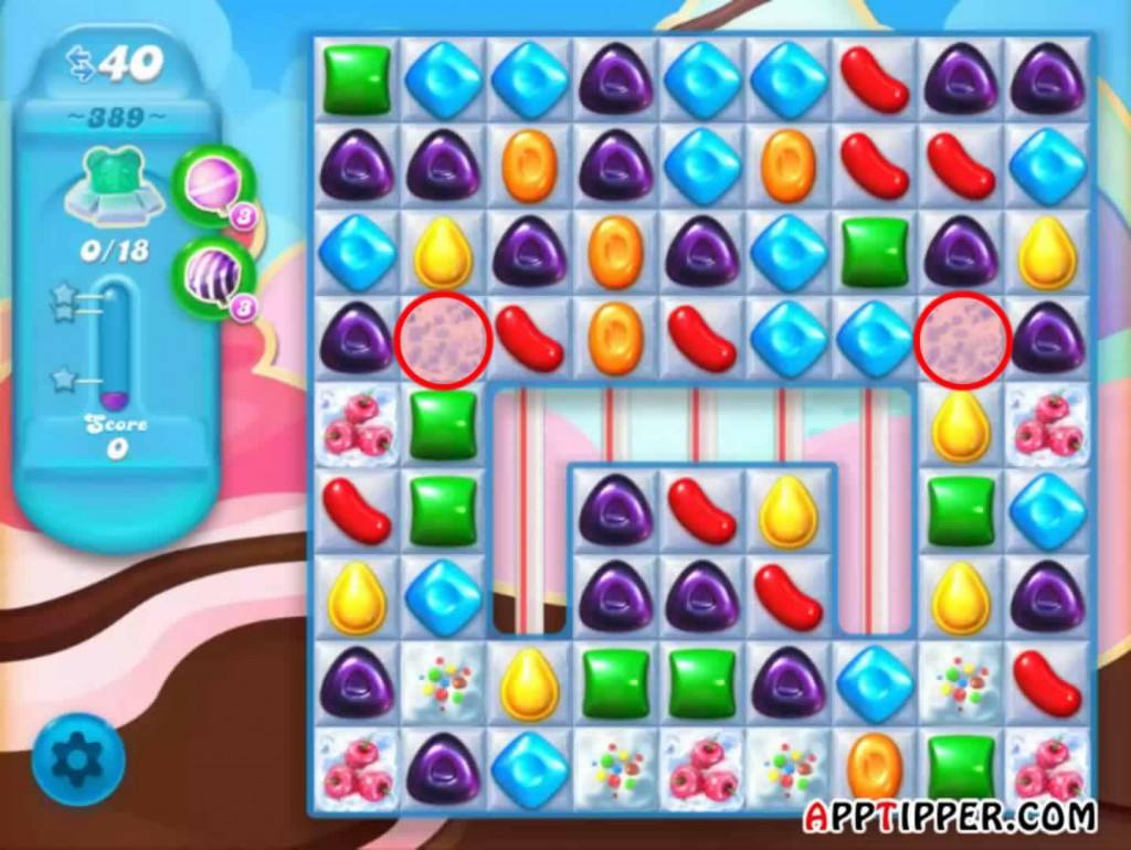 candy crush sofa best cheap beds 2018 soda saga level 389 tips and video
