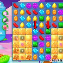 Candy Crush Sofa Seats For Toddlers Soda Saga Level 690 Tips And Video