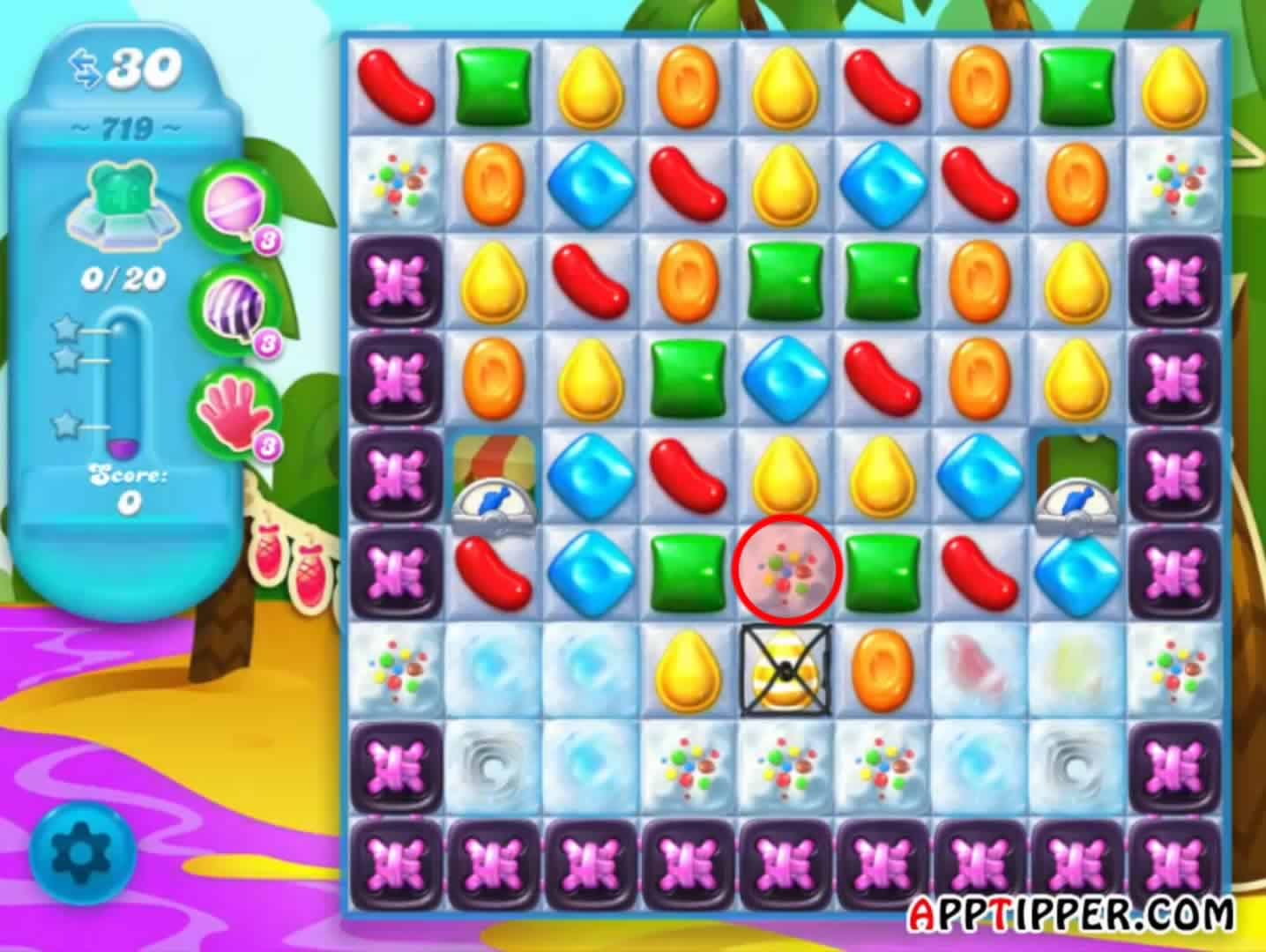 candy crush sofa couches and sofas cape town soda saga level 719 tips video