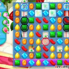 Candy Crush Sofa Tidafors Corner With Arm Left Dimensions Soda Saga Level 808 Tips And Video