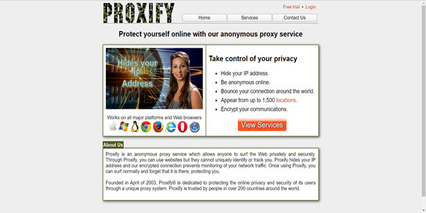 22. Proxify