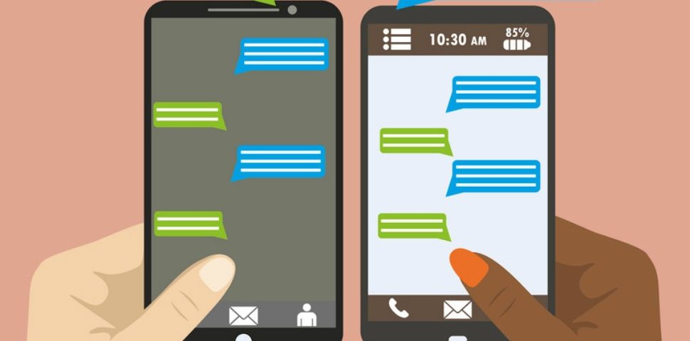 How to spy on text messages without access to target phone