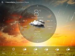 Погода Live