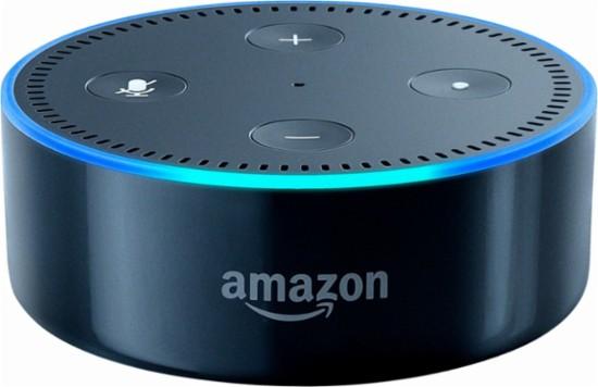 Кто зарабатывает в экономике Amazon Alexa
