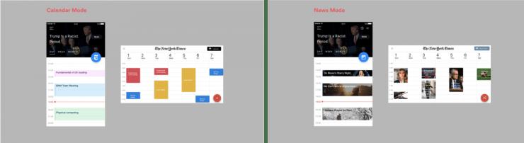 Новости для занятых людей: UI/UX-исследование для приложения The New York Times