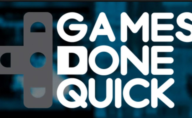 8 Wonderful Moments From Agdq 2017