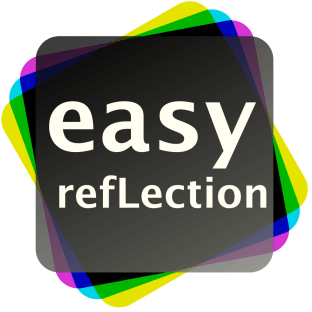 Easy Image Reflection 2 Mac App Icon