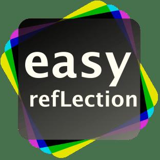 Easy Image Reflection 2 Mac App Icon