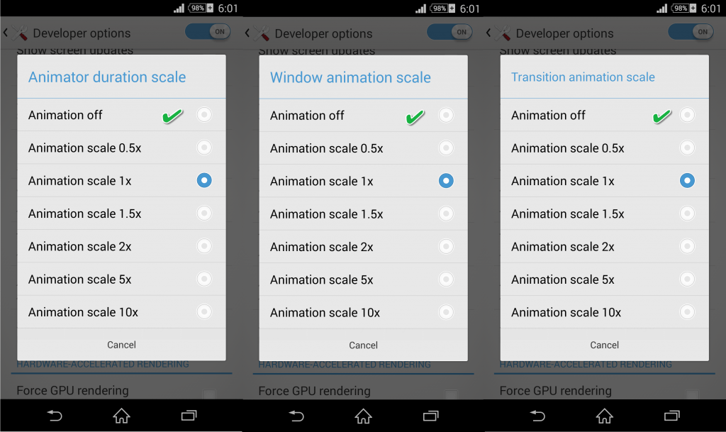 BEST GUIDE: Optimize Your Android Devices