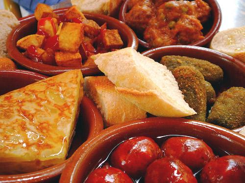 Feste a tema party spagnolo  Appunti di Matrimonio