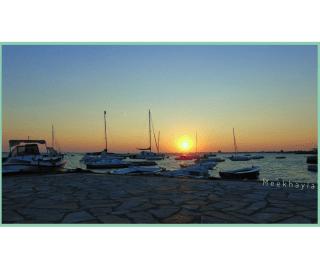Porto Cesareo Tramonto 3
