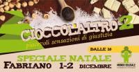 Cioccol'altro 2 - Speciale Natale Fabriano