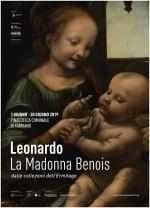 Madonna Benois - Leonardo da Vinci