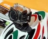 Eyecam videocamera full HD per sport e azione 2 Eyecam