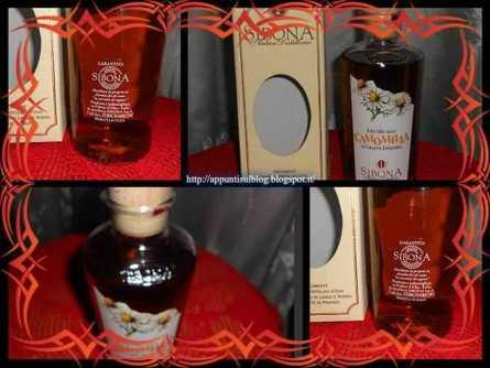 Grappe e Liquori Sibona dall'aroma coinvolgente 1 bevande e drinks