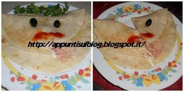 La Piadina Loriana che mi semplifica la vita in cucina 5 Gastronomia