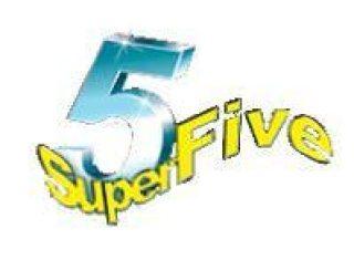 Super Five, il mio superman personale che aiuta in casa 2 articoli per la casa