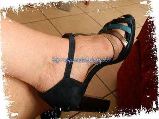 Olivia & Martina, scarpe leggere e dal design affascinante 1 Moda