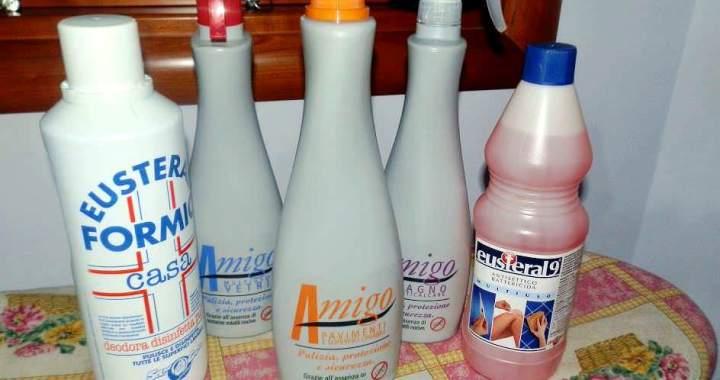 Solbat: detergenti naturali a difesa dell'ambiente