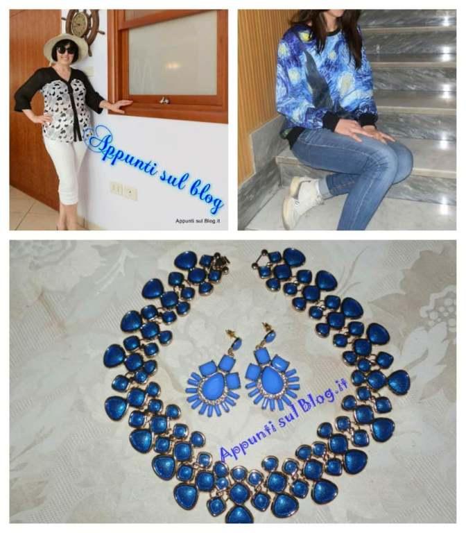 Romwe: bijoux, blusa e abbigliamento per la donna Fashion
