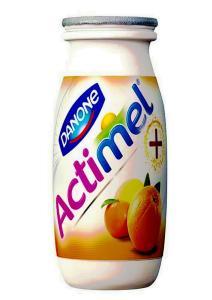 #Actimel di Danone, aiuto valido del sistema immunitario. 1 #Actimel