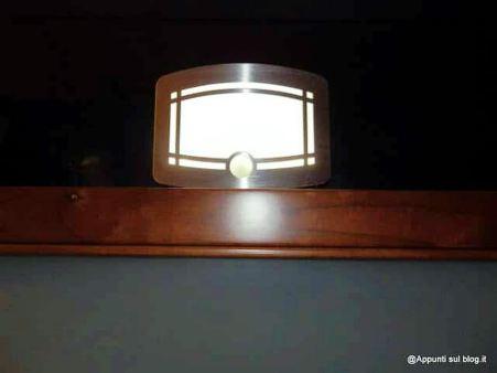 OxyLED lampade tecnologiche per visione perfetta