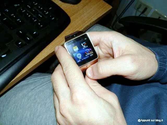 Gearmax smartwatch, eleganza e tecnologia sempre con me 4 Gearmax®
