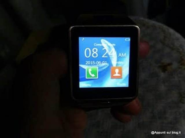 Gearmax smartwatch, eleganza e tecnologia sempre con me 3 Gearmax®