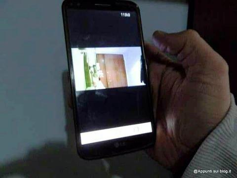 DbPower IP Camera dall'occhio vigile 6 articoli per la casa