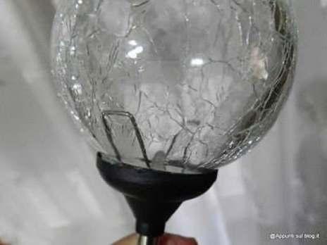 Esky® Sky of Electronics, sfere per illuminare il buio 3 articoli per la casa