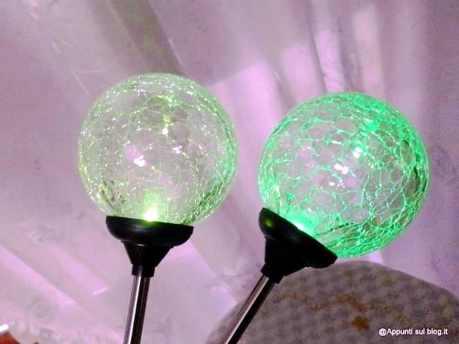 Esky® Sky of Electronics, sfere per illuminare il buio 5 Electronics