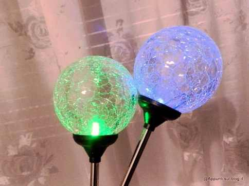 Esky® Sky of Electronics, sfere per illuminare il buio 1 Electronics