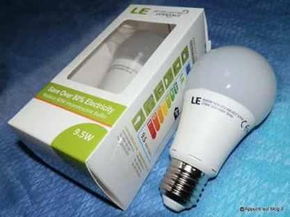 Luci led ecologiche a lunga durata su Lighting