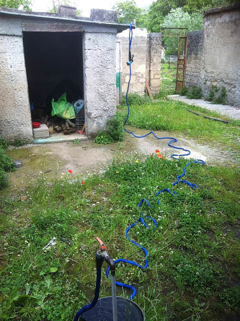 Duramaxx, tubo flessibile e tubo poroso da giardino 4 Duramaxx