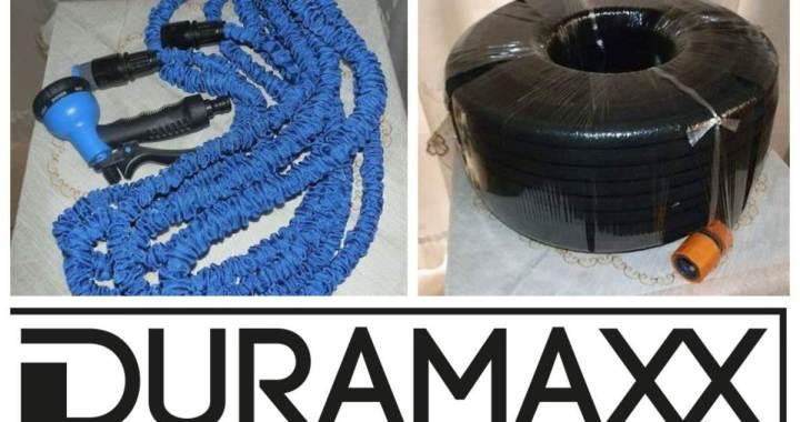Duramaxx, tubo flessibile e tubo poroso da giardino