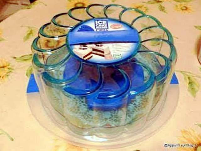 Snips Porta torta