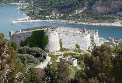 Portovenere: Santuario della Madonna Bianca e dintorni 1 #viaggi