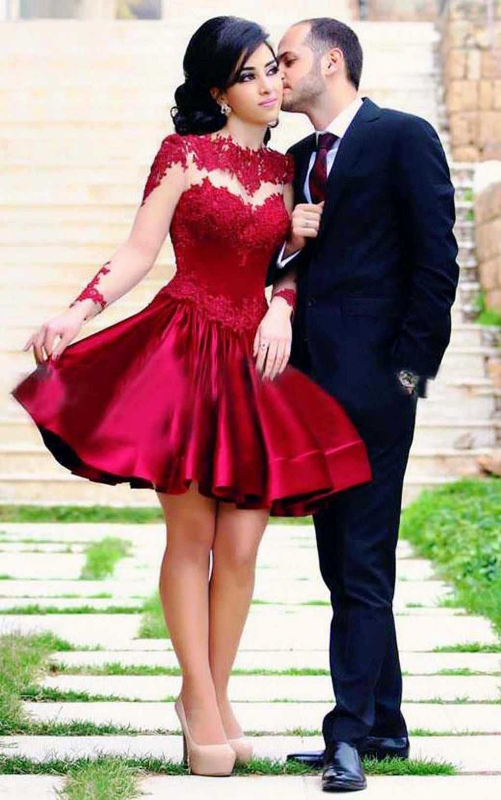 fashion Aisle Style, prom dresses 2017