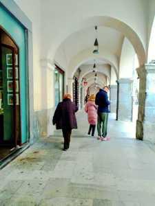 Cava dei Tirreni, città dal fascino medievale