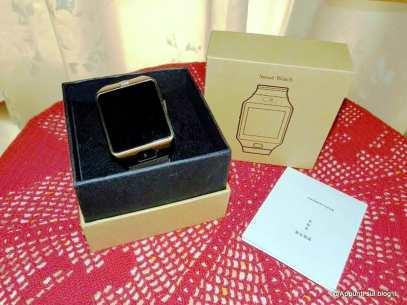 Smartwatch DeYoun, un valido sostegno nella comunicazione