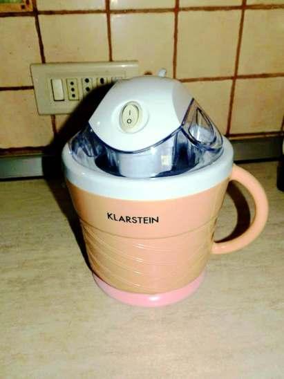 Klarstein: gelato, frullati e ventilatore, per un'estate rinfrescante