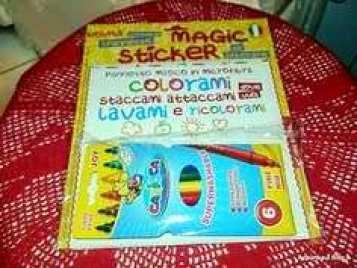 Magic Sticky il Pannetto Magico eco dall'uso infinito 1 il Pannetto Magico